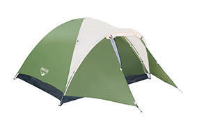 אוהל ל-4 אנשים montana