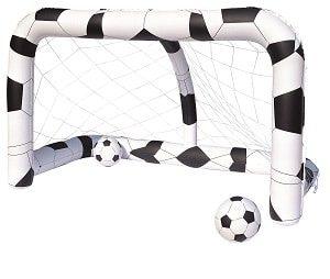 שער כדורגל מתנפח Bastway