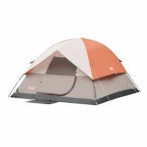 אוהל זוגי Coleman Sundome 3