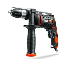 מקדחה Worx WX317