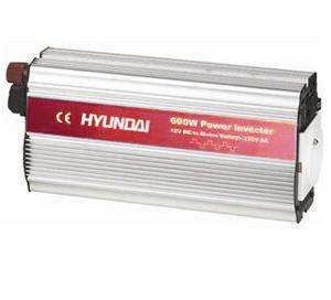 ממיר מתח לרכב HD-600W יונדאי