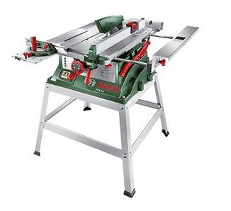 מסור שולחן Bosch PTS 10 T בוש