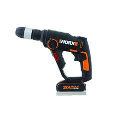 מקדחה/מברגה Worx WX390