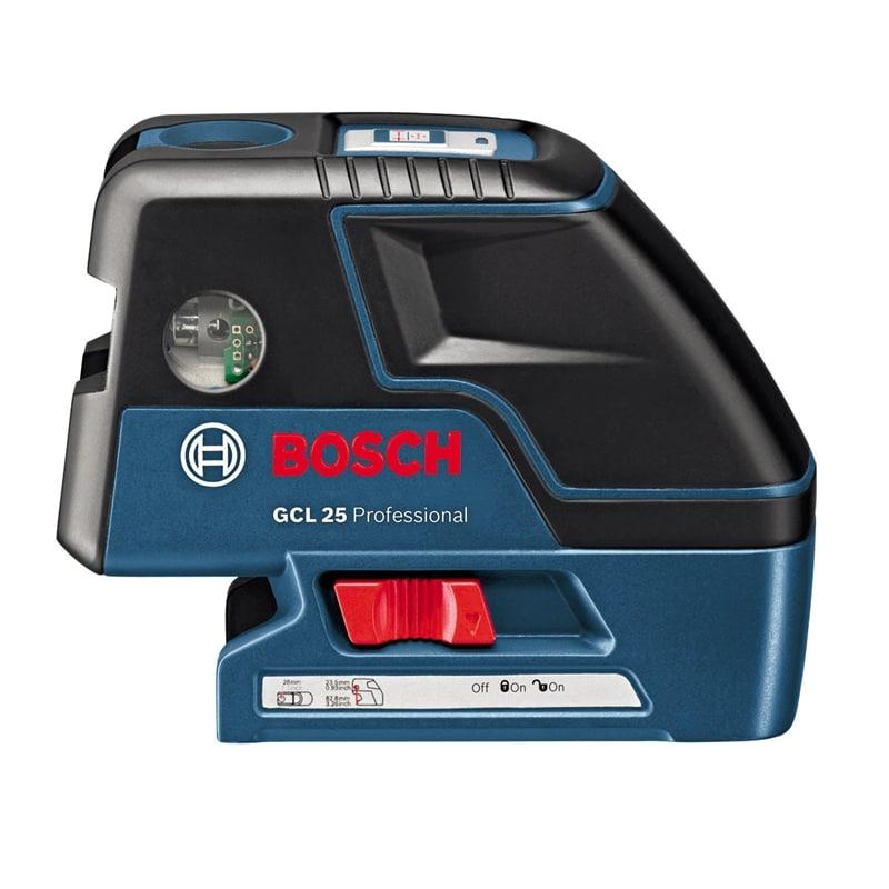 פלסים Bosch GCL25 בוש
