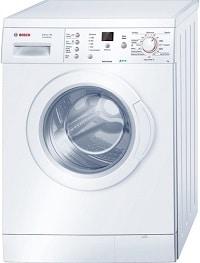 """מכונת כביסה פתח קידמי Bosch WAE2039EPL 7 ק""""ג בוש"""