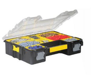 אורגנייזר עמוק סגר פלסטיק STANLEY