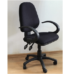 כיסא מזכירה דגם אורן