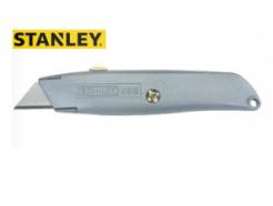 """סכין מתכת 18 מ""""מ STANLEY"""
