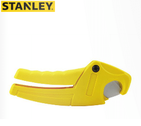 """חותך צינור PVC עד 28 מ""""מ STANLEY"""