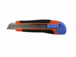 סכין טפט רחב מתכת-גומי מקצועי HUNTER