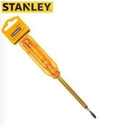 """טסטר קטן 180 מ""""מ STANLEY"""