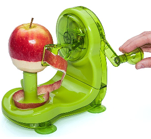 קולפן תפוח ApplePeeler