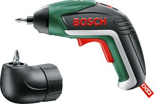 מברגה Bosch 3.6V IXO