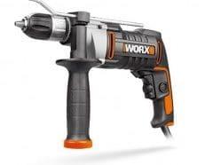 מקדחה רוטטת Worx WX318