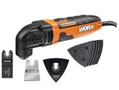 מולטיטול Worx WX668