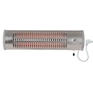 תנור אמבטיה 1500W מתכתי Omega OM-BT1500i