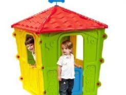 בית ילדים כפרי משופע Starplast 56560