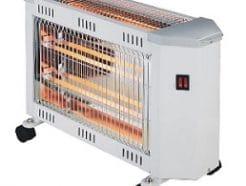 תנור חימום Omega OM-HT1800i