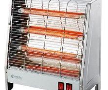 תנור חימום Omega OM-HT2100C