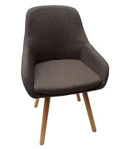 כורסא מולי עם כרית