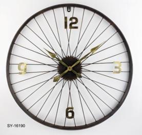 שעון גלגל אופניים