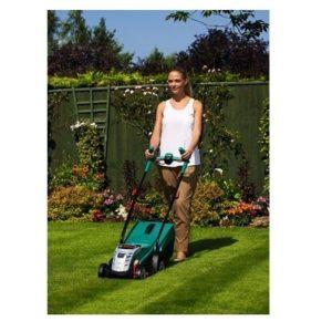 מכסחת דשא Rotak 32 Bosch בוש