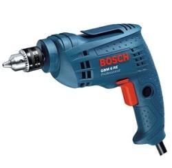 מקדחה לאלומיניום Bosch GBM 6 RE בוש