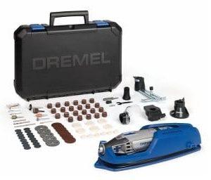 מולטיטול דרמל + 75 אביזרים 4200 Dremel