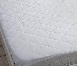 מגן מזרן למיטת יחיד