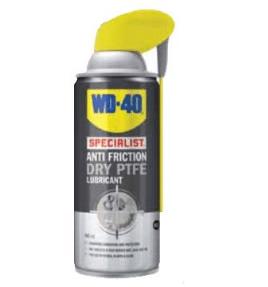 תרסיס שימון יבש WD-40