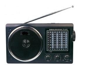 מערכת שמע ניידת Universe NR822R2