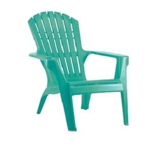 כסא בריזה מהאיים הקריביים טורקיז