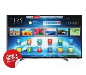 """טלוויזיה חכמה """"Innova 49 דגם GL-491"""