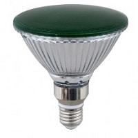 נורת לד 15W דגם PAR38/15GR צבע ירוק