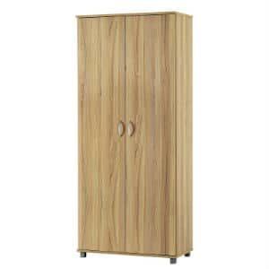 ארון שירות 2 דלתות רהיטי יראון דגם 703 אלון