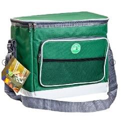 צידנית רכה 24 ליטר ירוק
