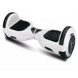 הוברבורד Hoverboard TW01 לבן