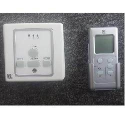 שלט אלחוטי למאוורר תקרה ABR-F007