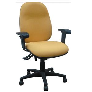 כסא משרדי דגם ורטיגו