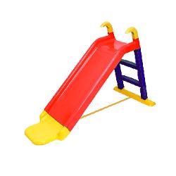 מגלשה עם סולם לילדים Starplast 32-506