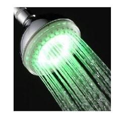 ראש מקלחת מאיר 7 צבעים SPLASH