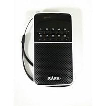 מערכת שמע ניידת Safa A239
