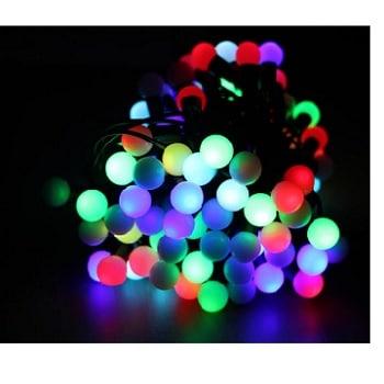 גרילנדה שרשרת 10 מטר LED