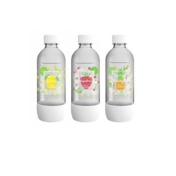 מארז שלישיית בקבוקי PET מהדורת אביב מיוחדת