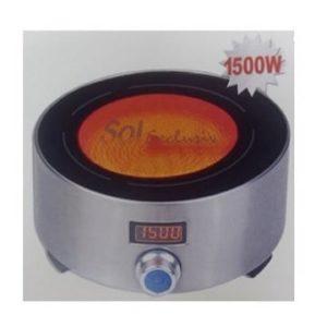 כירה חשמלית נישאת Sol SL2233
