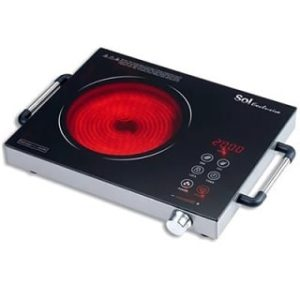 כירה קרמית חשמלית Sol SL4433