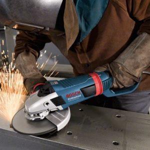 משחזת זווית 9 Bosch GWS 26-230 LVI בוש