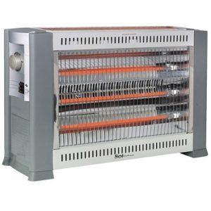 תנור קוורץ טורבו דגם SOL SL-6000