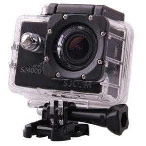 מצלמת אקסטרים SJcam SJ4000 WiFi