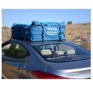 צ'ימיגג לרכב מוגן מים 525 ליטר